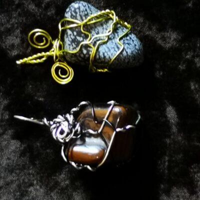 pendants